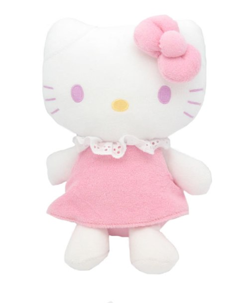 hello kitty baby gift set