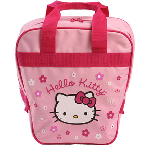 hello kitty bowling bag