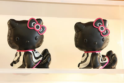 hello kitty mac cosmetics dolls