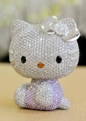Super Hello Kitty Jewel Dol