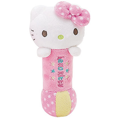 hello kitty baby bear baton