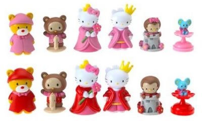 Games house of kitty blog - Hello kitty chess set ...