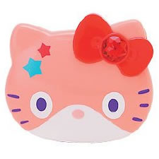 Hello Kitty Hero Compact Mirror