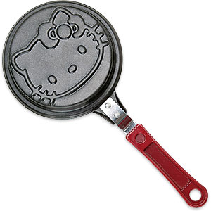hello kitty pan