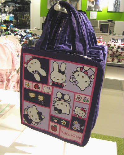 Hello Kitty Tote Bag at H&m