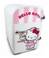 hello kitty fridge