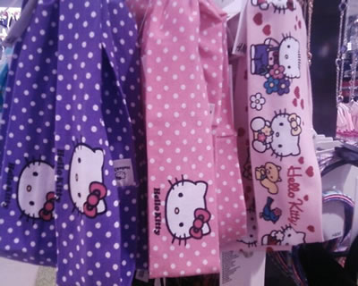 hello kitty h&m headbands