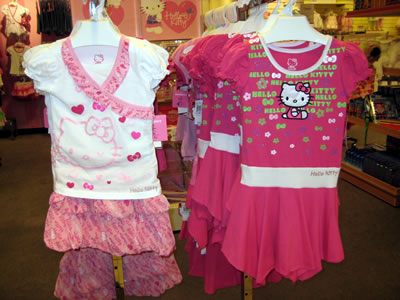 hello kitty dresses at macys in maui