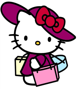 hello kitty stores directory