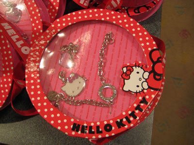 hello kitty chain