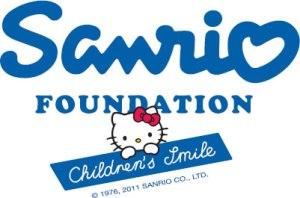 sanrio foundation