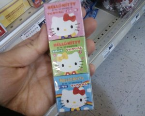 hello kitty candy 4