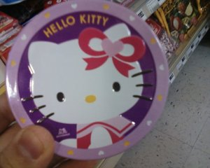 hello kitty candy 5
